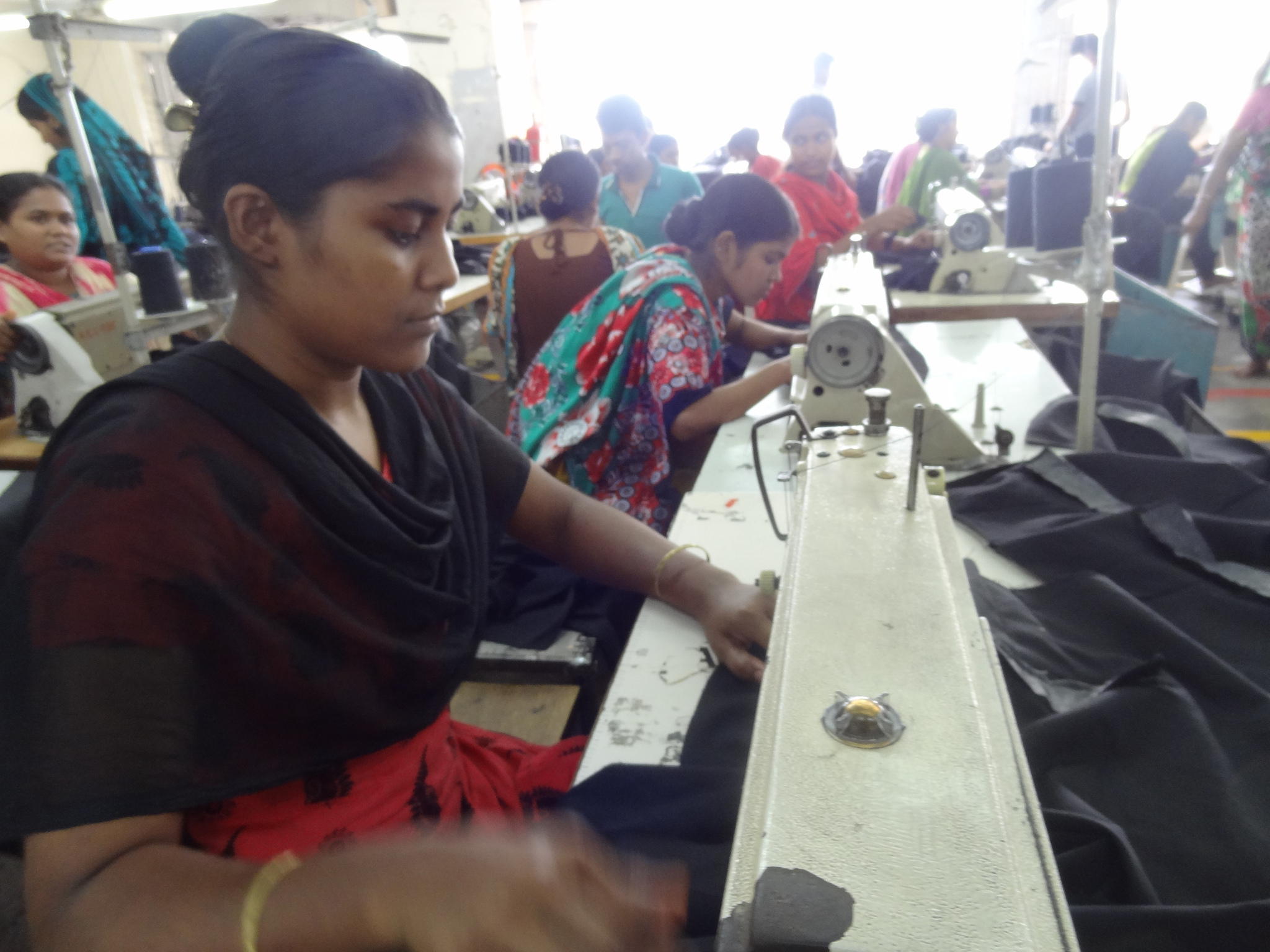 Blog: Fair pay for the people who make our clothes ...