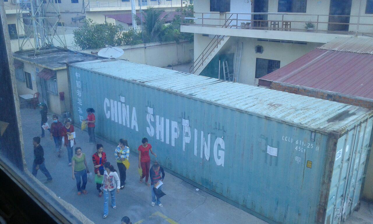 Shipping 21.06.16