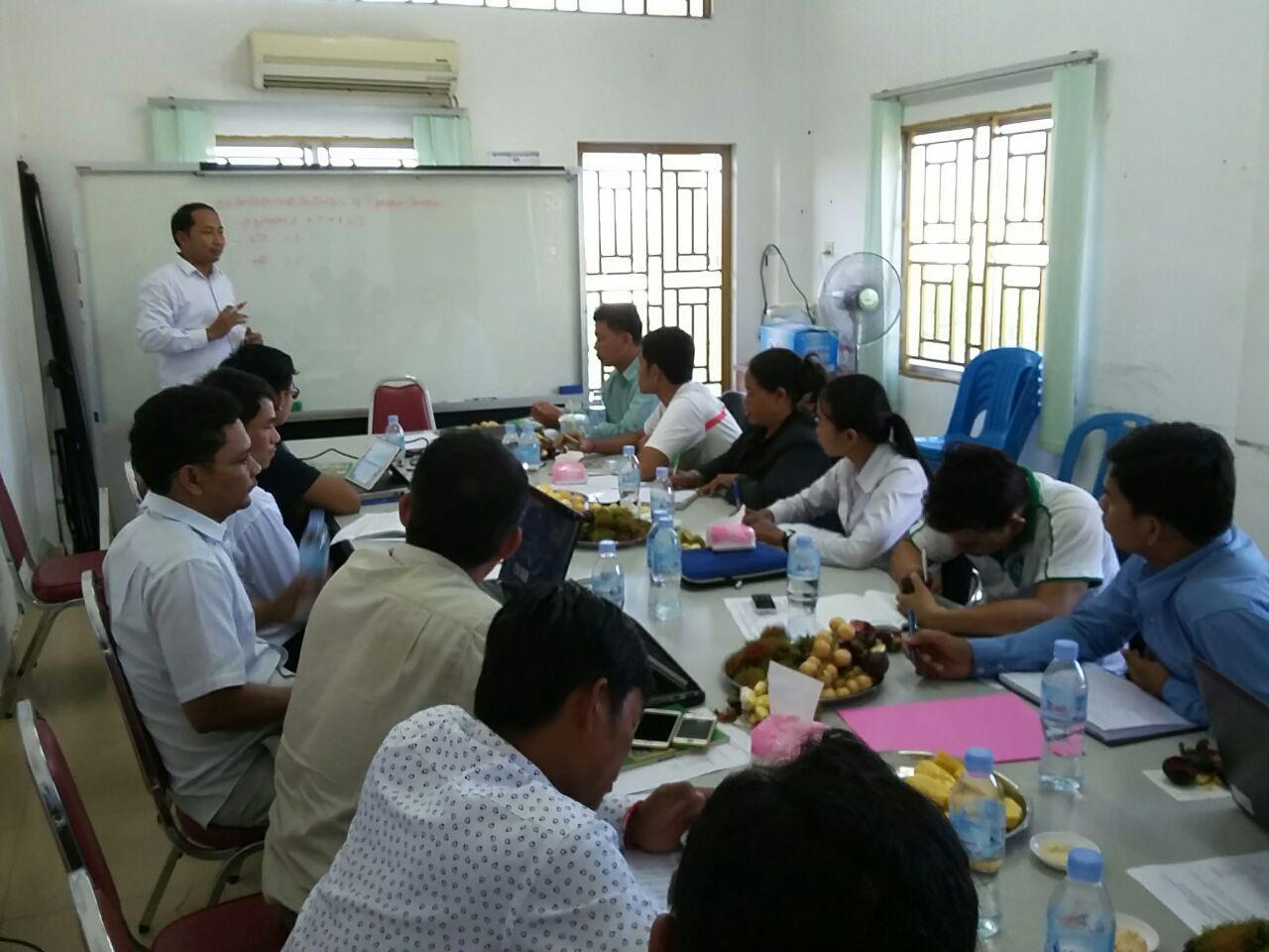 Union Meeting 23.05.16