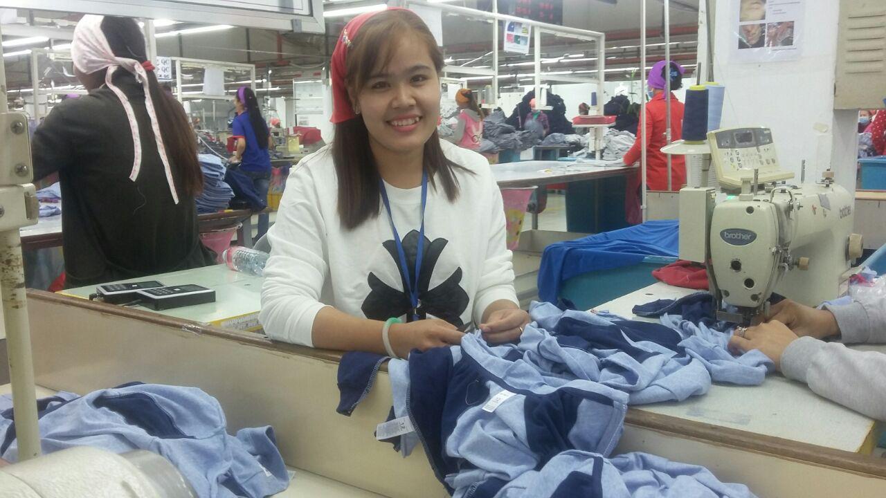 Blue Shirts 25.02.16