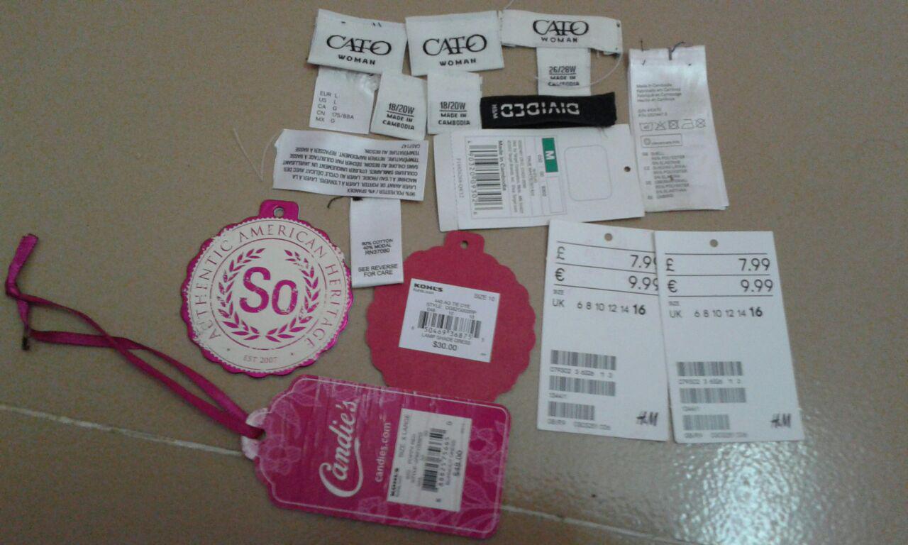 Labels 09.03.16